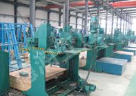 淮北变压器厂家生产设备