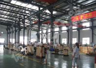 生产中的淮北scb10干式变压器