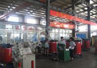 淮北变压器厂实验中心